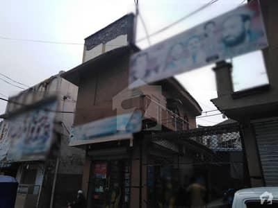 رِنگ روڈ پشاور میں 2 کمروں کا 2 مرلہ مکان 12 ہزار میں کرایہ پر دستیاب ہے۔