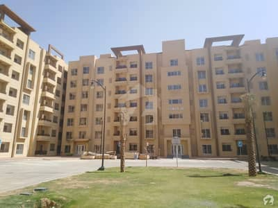 Apartment Available For Rent In Bahria Apartments
