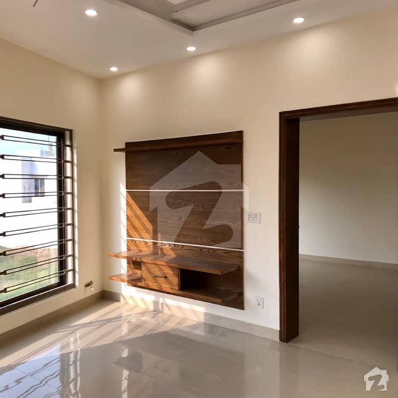 Superb Corner Brand New House For Sale