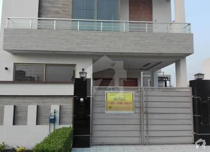 House For Sale In DHA 11 Rahbar