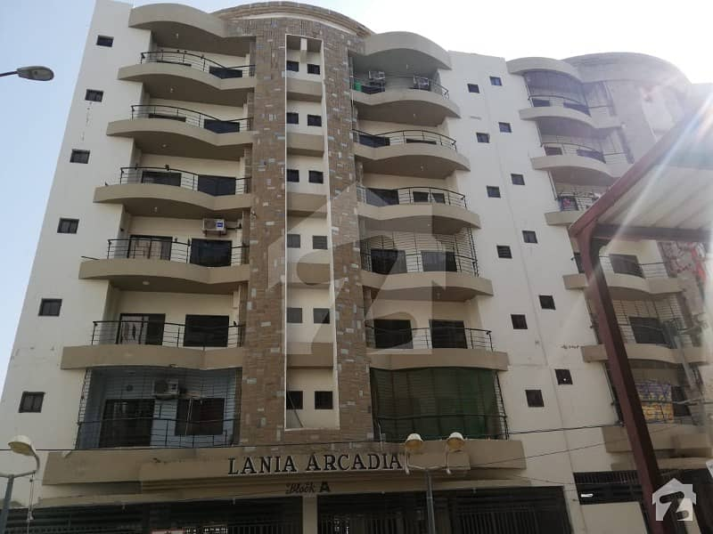 Lania Arcadia 3 Bed D D Flat Available For Rent