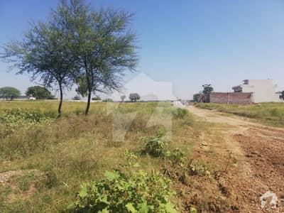 E-18 Gulshan-E-Sehat Islamabad 1 Kanal Residential Plot For Sale