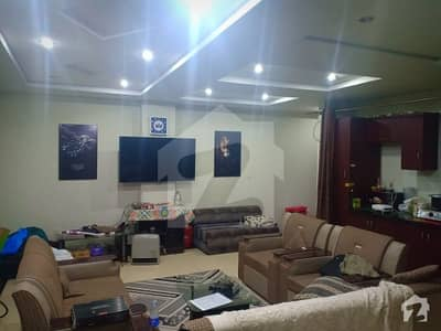 Two Beds Fully Furnished Apartment For Sale In Bahria Town Phase 7 Rawalpindi