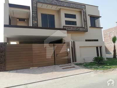 Wapda Town Phase One10 Marla Corner Double Story Luxury House Is Available For Sa6