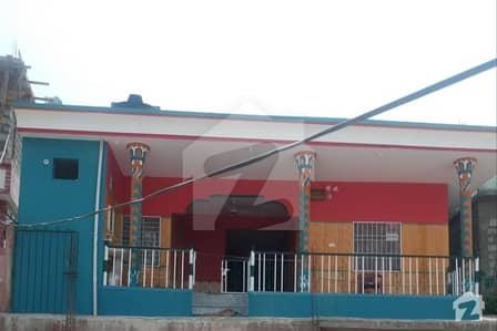 مظفر آباد سٹی مظفر آباد میں 5 کمروں کا 8 مرلہ مکان 55 لاکھ میں برائے فروخت۔
