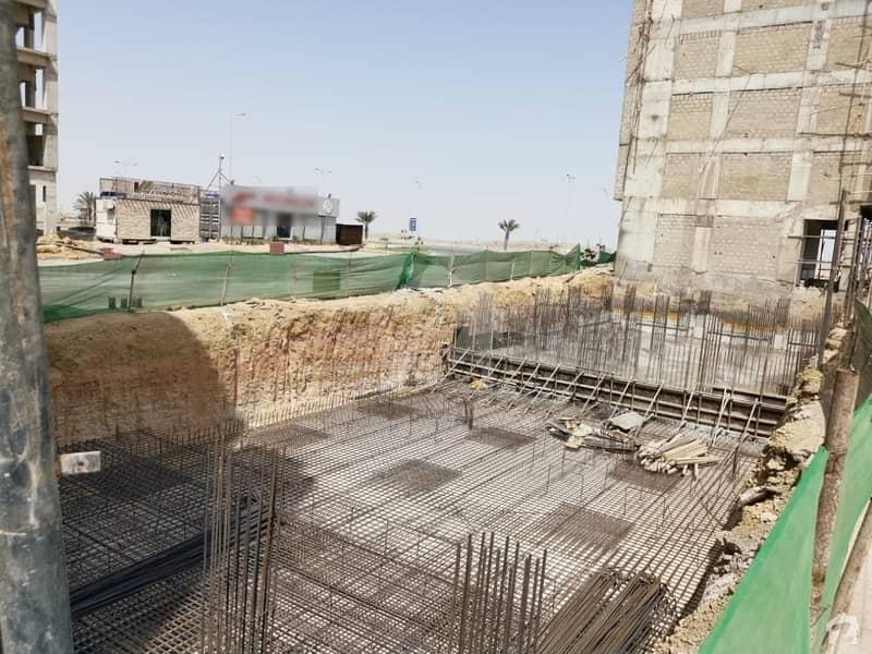 بحریہ مڈوے کمرشل بحریہ ٹاؤن کراچی کراچی میں 3 مرلہ دفتر 1.03 کروڑ میں برائے فروخت۔