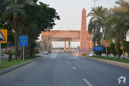 42 Monthly Installments Plan Luxury Apartment Available For Sale In Sq 99 Mall Bahria Town Lahore