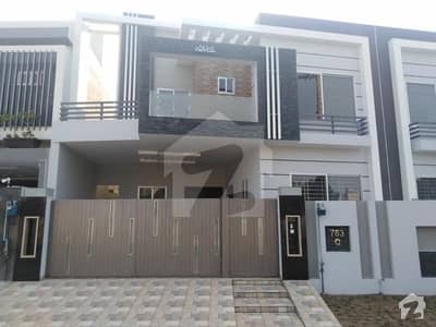 10 Marla Double Storey House Is Available For Sale In Wapda Town Phase 2 Multan
