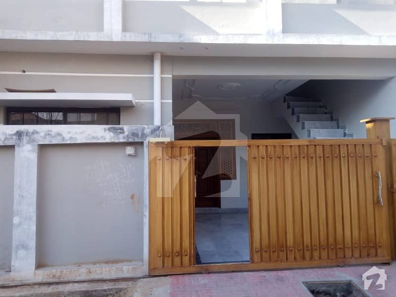 Brand new 5Marla House Available For Rent In Adyala Road Samarzar Housing Soicety