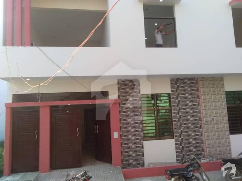 House For Sale  Capital Society Scheme 33