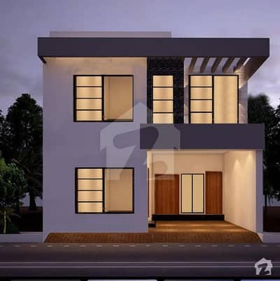 10 Marla Slightly Used House For Sale In Bahria Rawalpindi