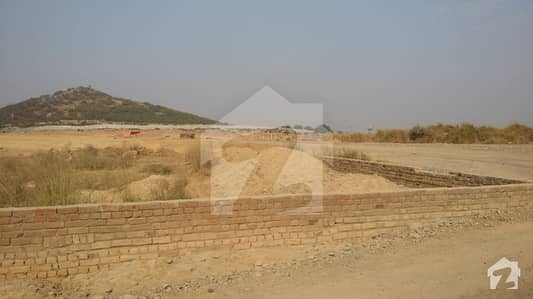 E-19 Ministry Of Commerce 1 Kanal Plot File For Sale  Without Number