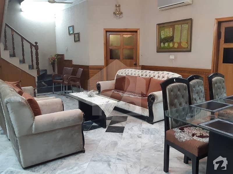 10 Marla Corner Owner Build Double Unit House For Sale
