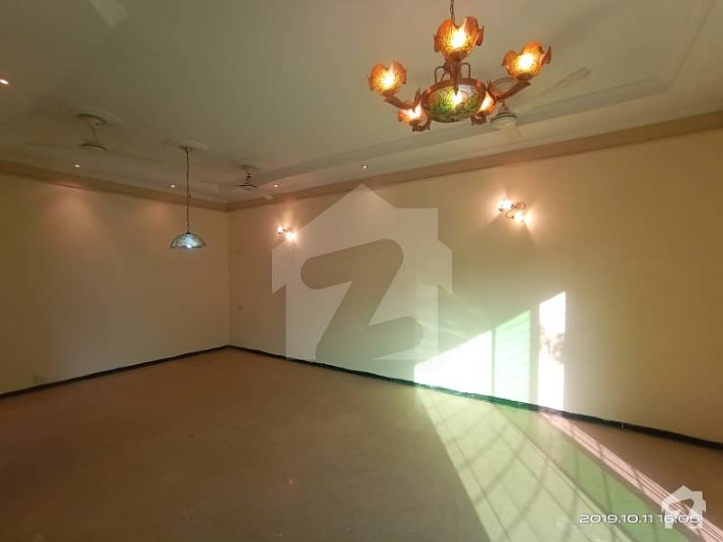 10 Marla House For Sale In Punjab Society  Lahore