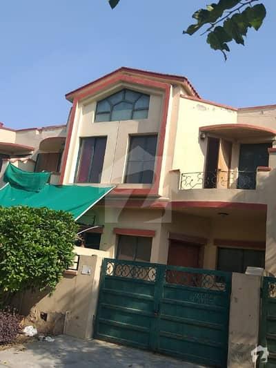 3 MARLA INDEPENDENT HOUSE FOR SALE IN EDEN LANE VILLAS 1 BLOCK B