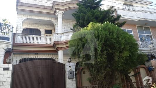 House For Sale In Margalla Town Islamabad