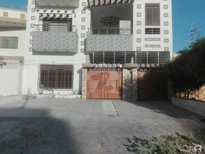 Ground+2+ Penthouse House Available For Sale In Good Location