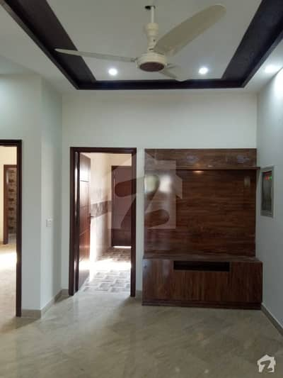 5 Marla Brand New House Near to Park Near to Mosque Near to MB