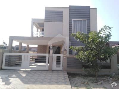 9 Marla Installment Villa For Sale