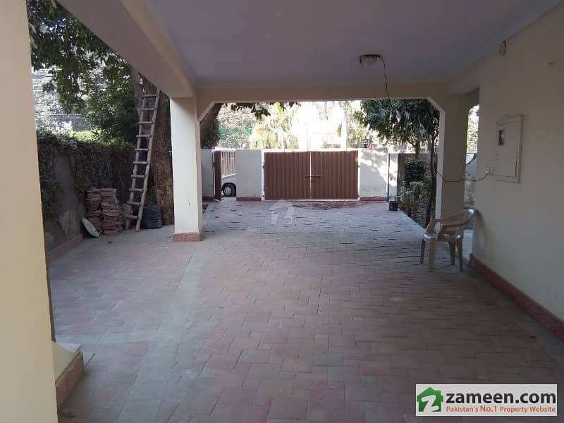1 Kanal House For Sale In Cantt Lahore