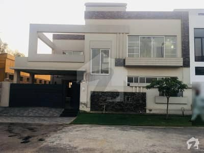 LG Offer Superb 09 Marla Outclass Brand New Luxury Bungalow For Sale