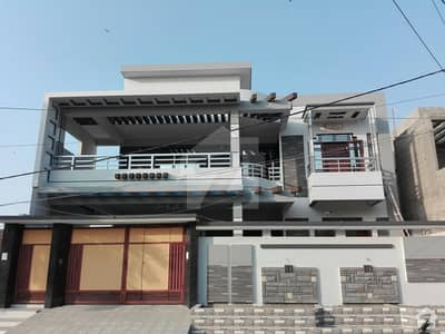 Brand New House For Sale At Saadi Town