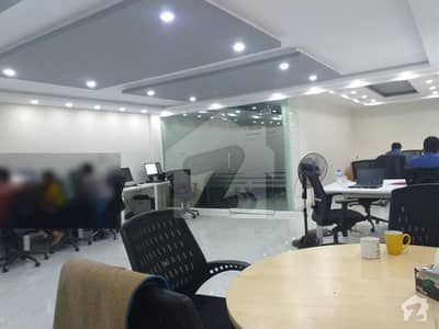 F-8 Markaz - Office Is Available For Sale