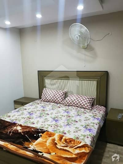 1 Bed Lowest Price Flat For Sale In Sector C Bahria Town Lahore