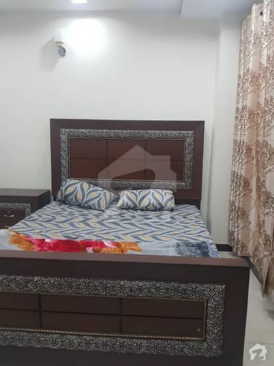 Full furnished flat Available for rent In Citi Housing Phase 2