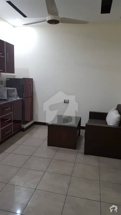 Full Furnished Flat Available For Rent In Citi Housing Phase 1
