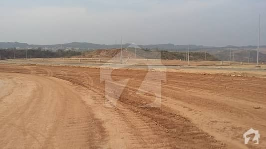 Dha Valley Islamabad 8 Marla Residential Plot File For Sale