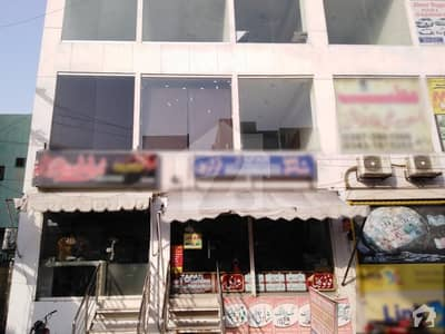 Shop For Sale On Good Location