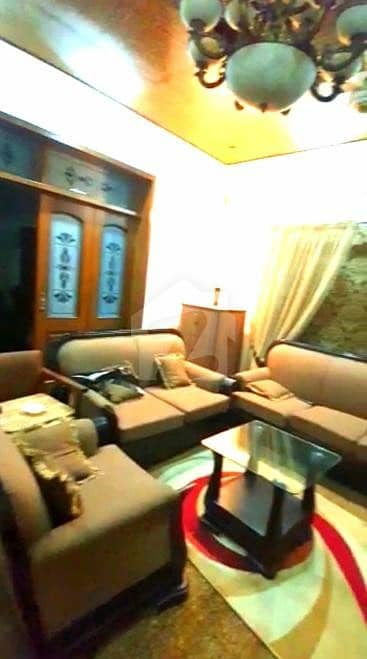 7 Marla Corner Brand New Type House For Sale At Very Hot Location In Khayaban E Zohra Very Close To Pia Main Road