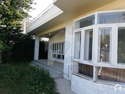 ایف ۔ 7 اسلام آباد میں 5 کمروں کا 1.11 کنال مکان 8 کروڑ میں برائے فروخت۔