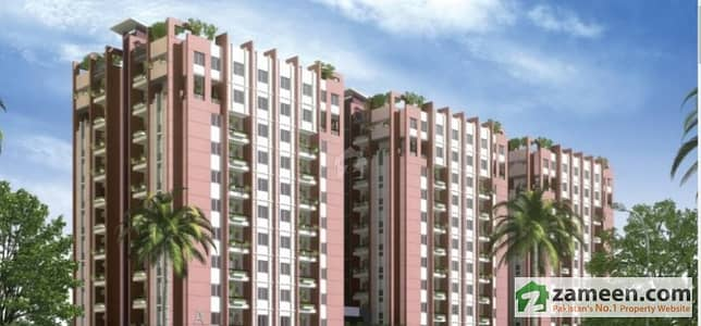 5 Rooms Deluxe Apartment For Sale
