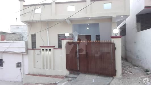 Beautiful House Available For Sale In Defence Road Rawalpindi