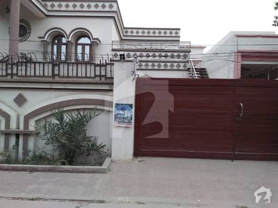 5 Kanal House Available For Rent