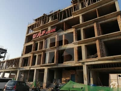 Second Floor, S-06 One bed Apartment for sale In Gulf Arcade, in front of Bahria Enclave Head office, Islamabad