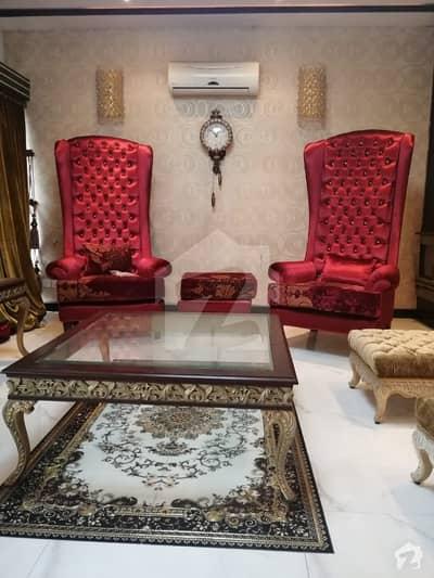 ڈی ایچ اے فیز 4 ڈیفنس (ڈی ایچ اے) لاہور میں 5 کمروں کا 1 کنال مکان 2.35 لاکھ میں کرایہ پر دستیاب ہے۔