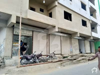 Hot Investment  Shop For Sale  PT Colony Main Wide Street  Dha phase 4  250sqft  Possesion on 50 payment
