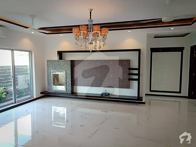 1 Kanal Brand New House Is Available On Rent In Dha Lahore Phase 5