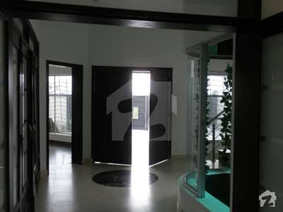 LEADS 1 KANAL SLIGHTLY USED SINGLE STORY HOUSE FOR RENT DHA PHASE 7