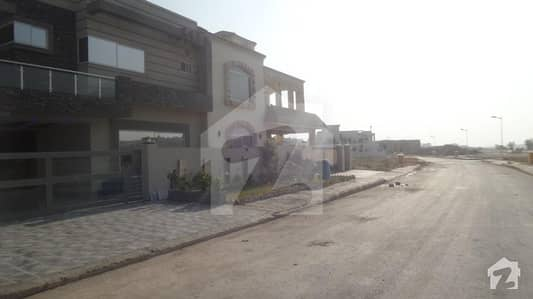 Ground + 1 House For Rent In Sector C Dha Phase 1 Islamabad