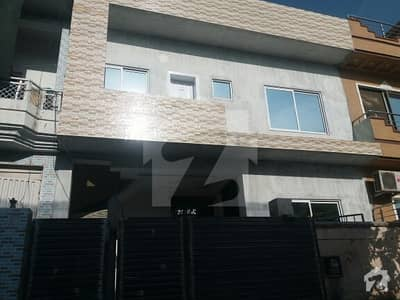 25x40 Sq Ft Brand New Double Storey House For Sale In G-11/2