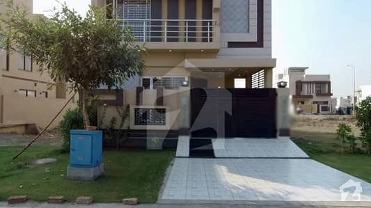 5 Marla Brand New House For Sale In C Block Of DHA 9 Town Lahore
