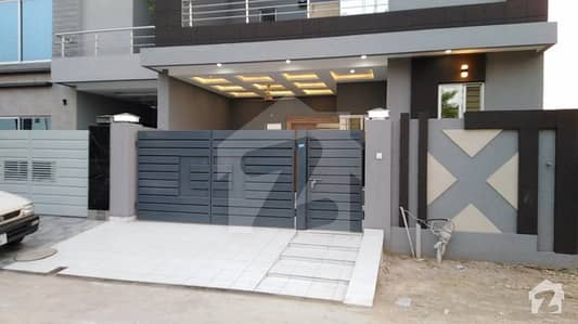 7 Marla Brand New House For Sale In A Block Of Lake City Sector M7 Lahore