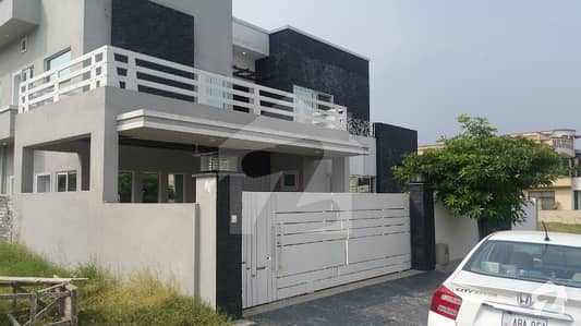 1 Kanal Brand New House For Sale In DHA 2 Sector A Islamabad