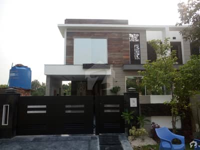 13.5 Marla House Is Available At Good Location