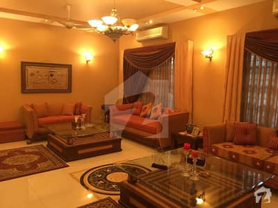 Gulshan E Jamal  500 Sq Yard 1 Unit Furnished Bungalow Available For Sale