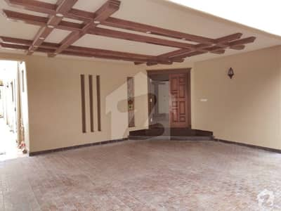 Luxury 1 Kanal House In Phase 5 DHA Lahore